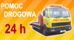24H Emergency Road Assistance